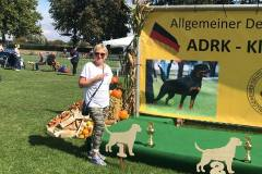 ADRK 2018 Lustadt Germany